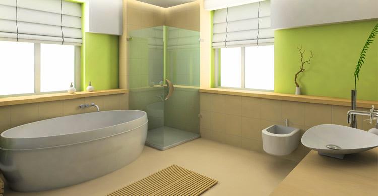 Wyposażenie łazienek - Korporacja Hydro-Instal Zamość - technika grzewcza i sanitarna, regionalny top partner Buderus, projekty łazienek, glazura i terakota, wykonawstwo instalacji centralnego ogrzewania i wodno-kanalizacyjnych